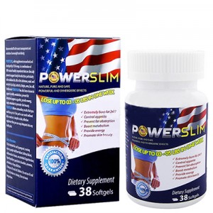 POWER SLIM