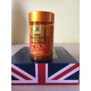 Golden Health Royal Jelly 1600mg - Sữa ong chúa 1600mg (100 viên)